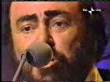 Luciano Pavarotti &amp Tom Jones - Delilah.flv
