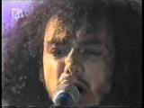 ШАХ. (SHAH). Live in Munich'88. BEWARE,BABY (Russian support of KRUIZ)