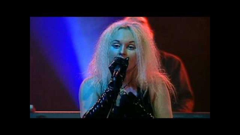 Theatre of Tragedy - Cassandra (Live at Metalmania Fest. 2000, Katowice, Poland)