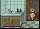 Веселая Карусель, выпуск 15 - советские мультфильмы