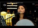Tamara Muradova Aman Aman Solo verlişi 09.05.14