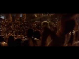 Fluke - Zion Matrix (Reloaded Dance Scene)