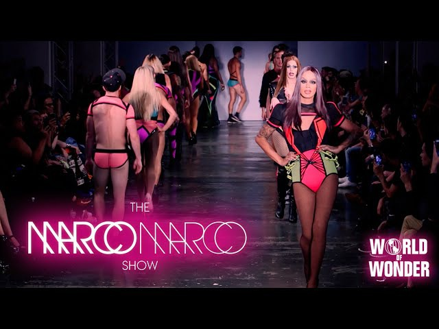MarcoMarcoShow - Collection Four Pt 2 at LA Style Fashion Week