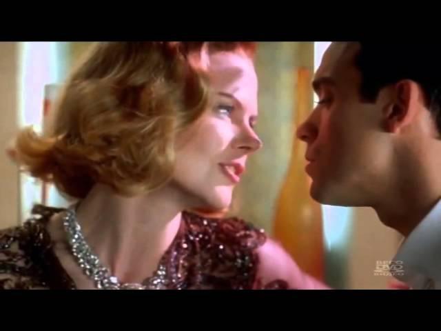 Robbie Williams and Nicole Kidman Something Stupid subtitulos español смотреть онлайн без регистрации