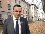 Дмитрий Ионин наблюдал за работой независимых экспертов по признанию домов аварийными