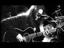 Э С Т акустический концерт на МузТВ черно белое изображение