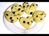 Овсяное печенье, очень простой рецепт