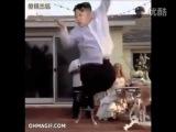 Ким Чен Ын в смешном клипе! Учавствуют Пан Ги Мун, Владимир Путин, Барак Обама