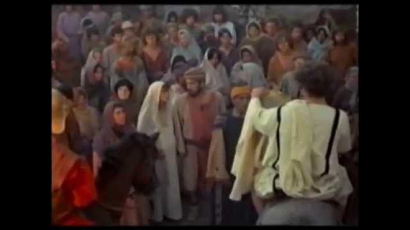 ИСО МАСИХ ХАЕТИ --ISO MASIH HAYOTI UZBEK full movie