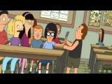 Bob's Burgers Season 4 Full Episode 7 Bob and Deliver