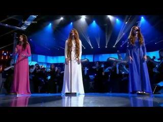 Ксения Бракунова, Алина Аракелова и Христина Чихирева - Broken Vow