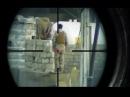 18 Снайперы в Сирии и Ираке.Жесть.