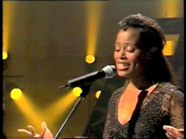 Desree - Kissing You - Aussie TV - 1996