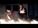 Chris Travis & Bones - OneWayRoad
