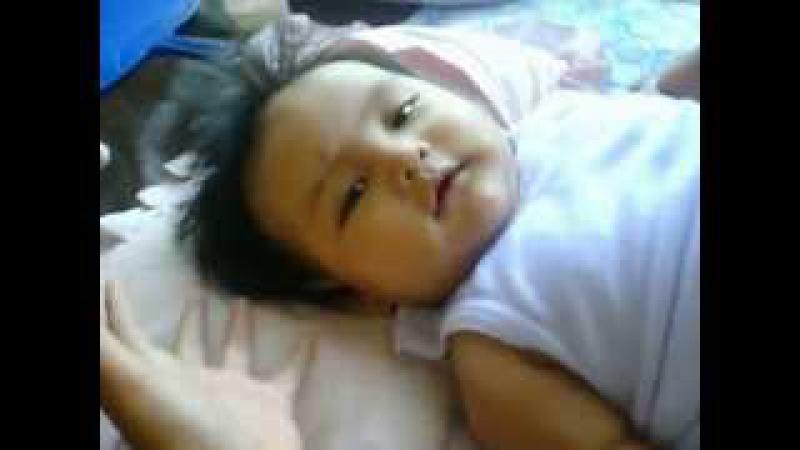 Funny-Big baby cute