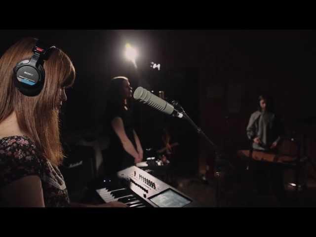 THEODOR BASTARD. Live in Dobrolet studio. 2013