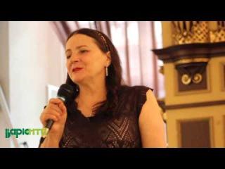Ніна Матвієнко про заздрість навколо книги