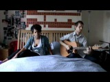 Heavy In Your Arms (Florence and the Machine Cover) - In Bed With K Anderson... and Kimberly Anne
