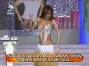 Шикарный танец живота Didem Turkish Bellydancer