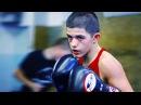 Решат Мати юный мастер боевых искусств из Нью Йорка