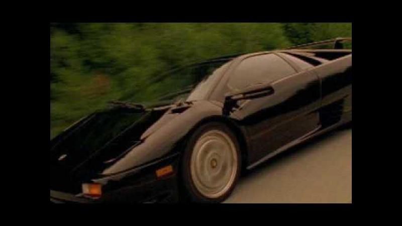 NEED FOR SPEED (3DO) Lamborghini Diablo VT