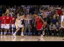 Derrick Rose Scores Game-Winning Jumper to Cool Down Warriors