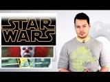 Г.И.К. Новости - День «Звёздных войн»: главный злодей «Пробуждение силы» и фильм про Бобу Фетта