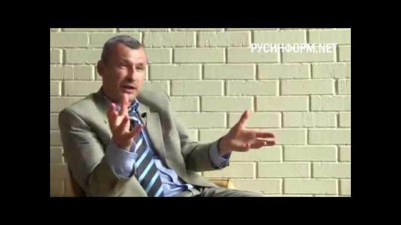 Украиной управляют реально инициированные зомби