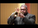 Hello Pops Ft. Wycliffe Gordon—Central Washington University Jazz Band 1