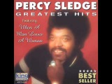 Percy Sledge - Troubadour Of Hearts