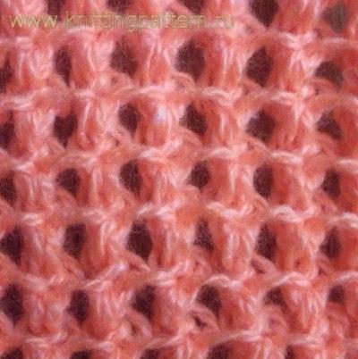 Вязание спицами схемы узоры