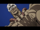 OnePunch-Man / Ванпанчмен / [01 из 12] Озвучили: [VonHop] Тайминг: [7mer4]