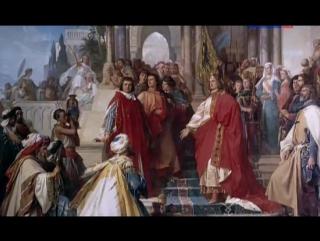 Музейные тайны: 2 серия | Художественно-исторический музей в Вене