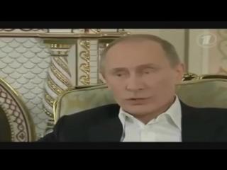 Клип про Путина из фильма Брат Наутилус Помпилиус  Матерь Богов(0)