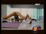 staroetv.su / 10 Sexy (МУЗ-ТВ, 2005) 6 место. Eric Prydz - Call on me
