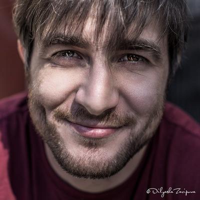 Сергей Горбунков