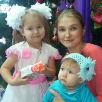 Милицкая Екатерина