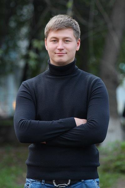 Айдар Кинзябулатов