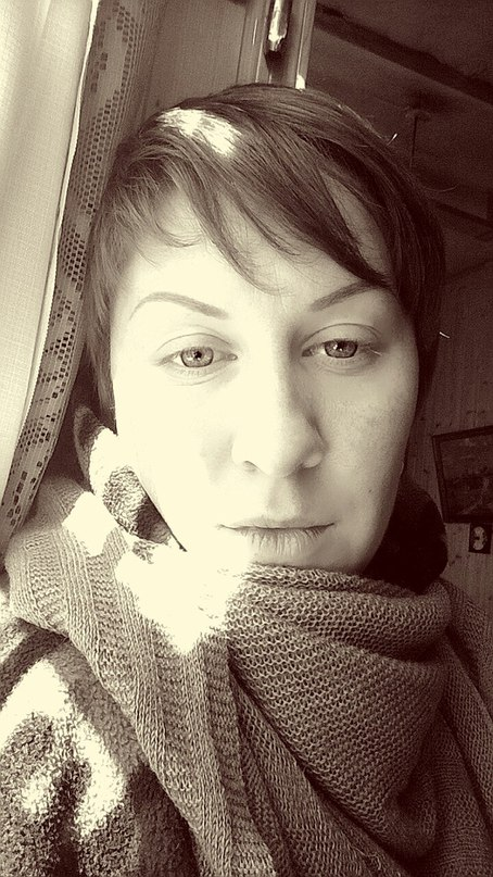 Ольга Лобова Знакомства