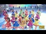 NMB48 - Durian Shounen (150729 FNS Uta no Natsu Matsuri)