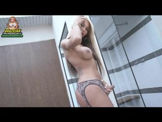 Vivian Porto - Solo (Porno House)