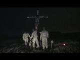 +18 Распятие на кресте,казнь