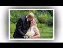 Клип из фотографий. Свадьба Владимира и Алеси. Июль 2015