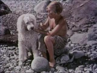 Белый пудель (1956)