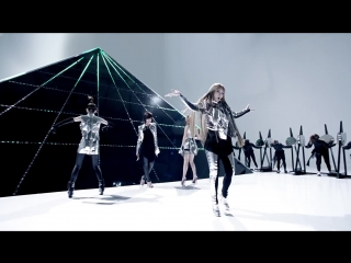2NE1 - I AM THE BEST (내가 제일 잘 나가) M⁄V