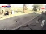 Террористическое реалити-шоу в Сирии смерть боевика ИГИЛ от первого лицаРазмер 4.92 MбКод для вставки в блог   В Сети поя