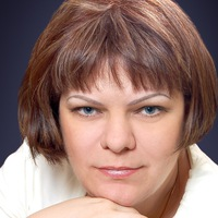 Анастасия Дикарева
