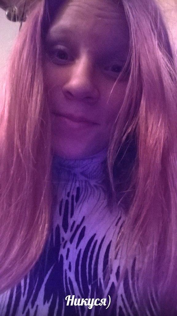 Вероника Калинова, Санкт-Петербург - фото №2