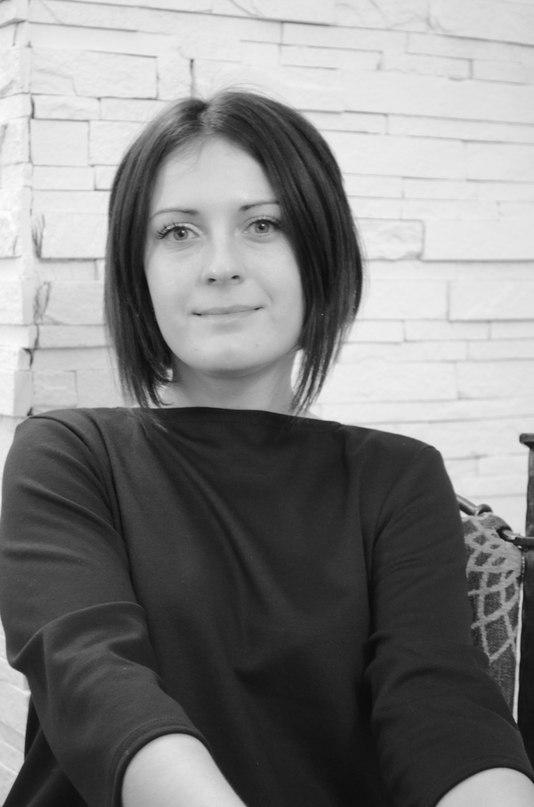 Оля Ракитина-Струтинская   Одесса