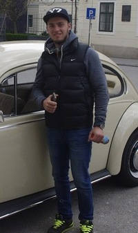 Богдан Яценко